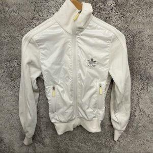 Adidas Ladies Original Track Jacket